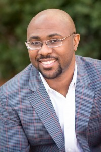 Chris Craft - Author of The Foundation - Branding for Successful Real Estate Professionals
