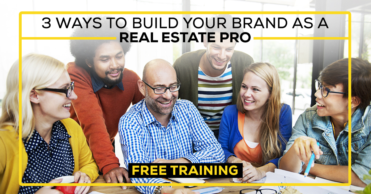 Branding Real Estate Professionals