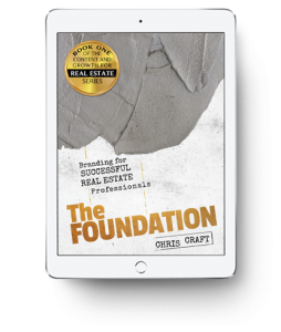 The Foundation by Chris Craft